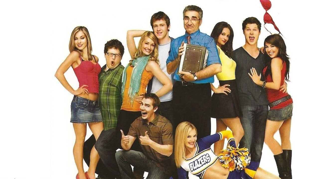 American Pie 7 The Book Of Love 2009 Fuld Film Online Streaming