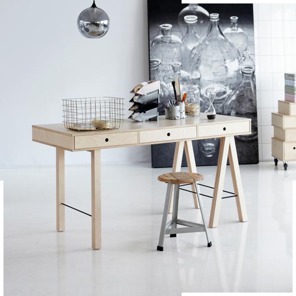 Mix desk .:serendipity.fr:.