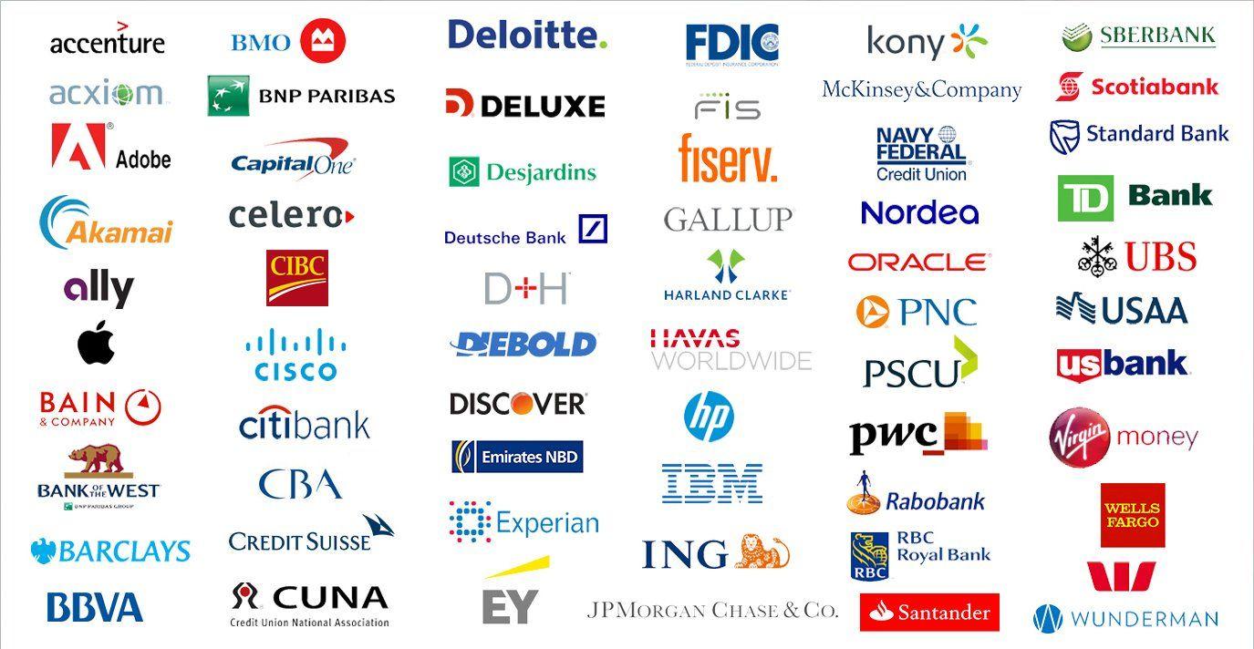 Home Digital Banking Report Finance app, Finance binder
