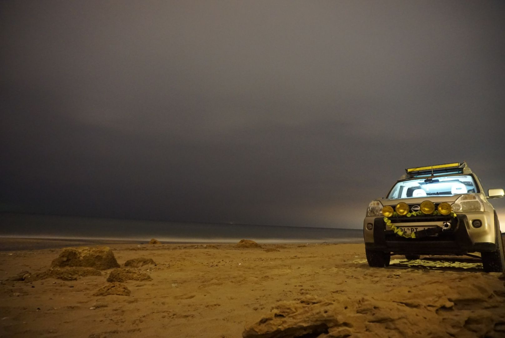 Beach c& with x-trail & Beach camp with x-trail | nissan x-trail | Pinterest | Beach ...