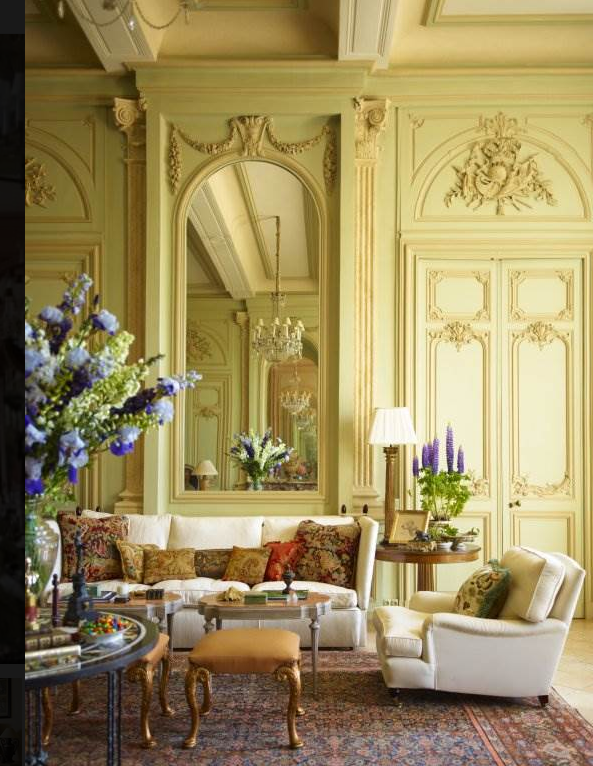 Christies Real Estate Mansion Le Mans Paris Decorcountry