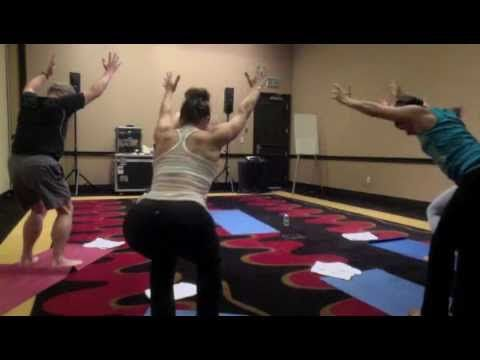 Body Art Functional Training Robert Steinbacher Las Vegas Eca 2012 Deepwork Sprache Deutsche Sprache