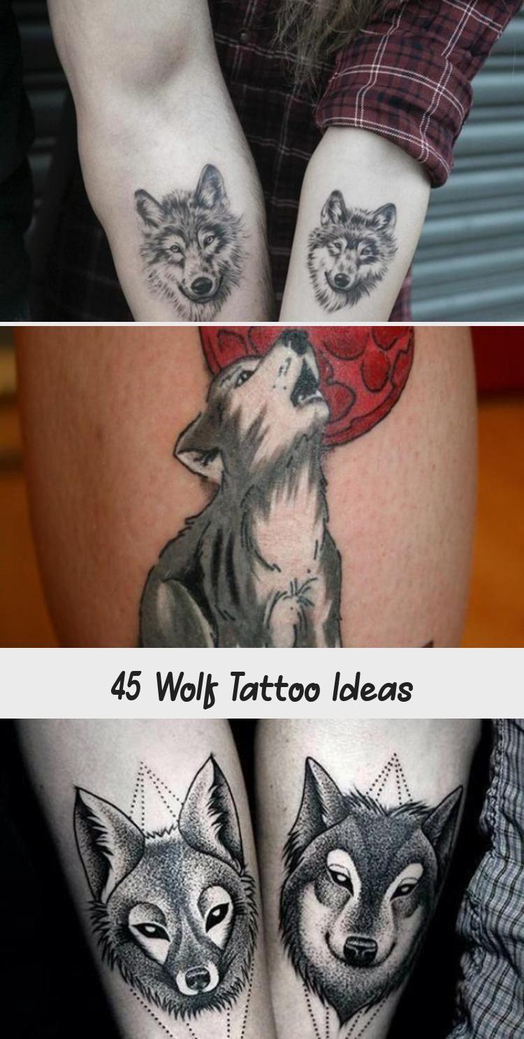 45 Wolf Tattoo Ideas #tribaltattoosBack #tribaltattoosGeometric #tribaltattoosCe... -  45 Wolf Tattoo Ideas #tribaltattoosBack #tribaltattoosGeometric #tribaltattoosCeltic #tribaltattoos - #geometrictattoo #ideas #musictattooideas #tattoo #tattooideassimple #tribaltattoosback #tribaltattoosce #tribaltattoosgeometric #Wolf #wolftattooideas