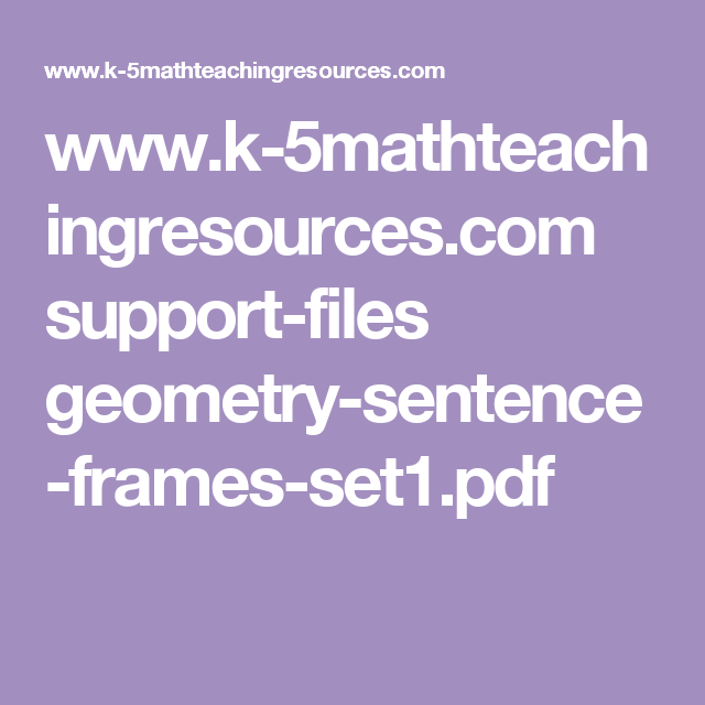 www.k-5mathteachingresources.com support-files geometry ...