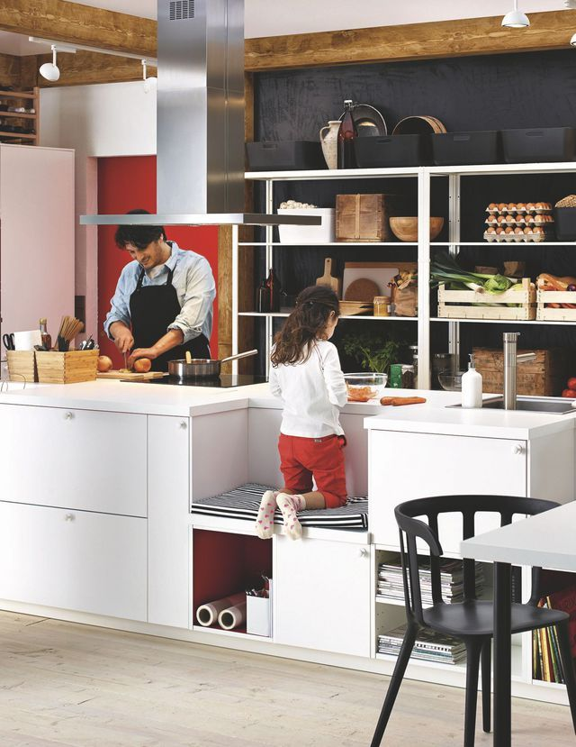 cuisine am nagement et d co les nouveaux code ikea pax closet pax closet and ikea pax. Black Bedroom Furniture Sets. Home Design Ideas