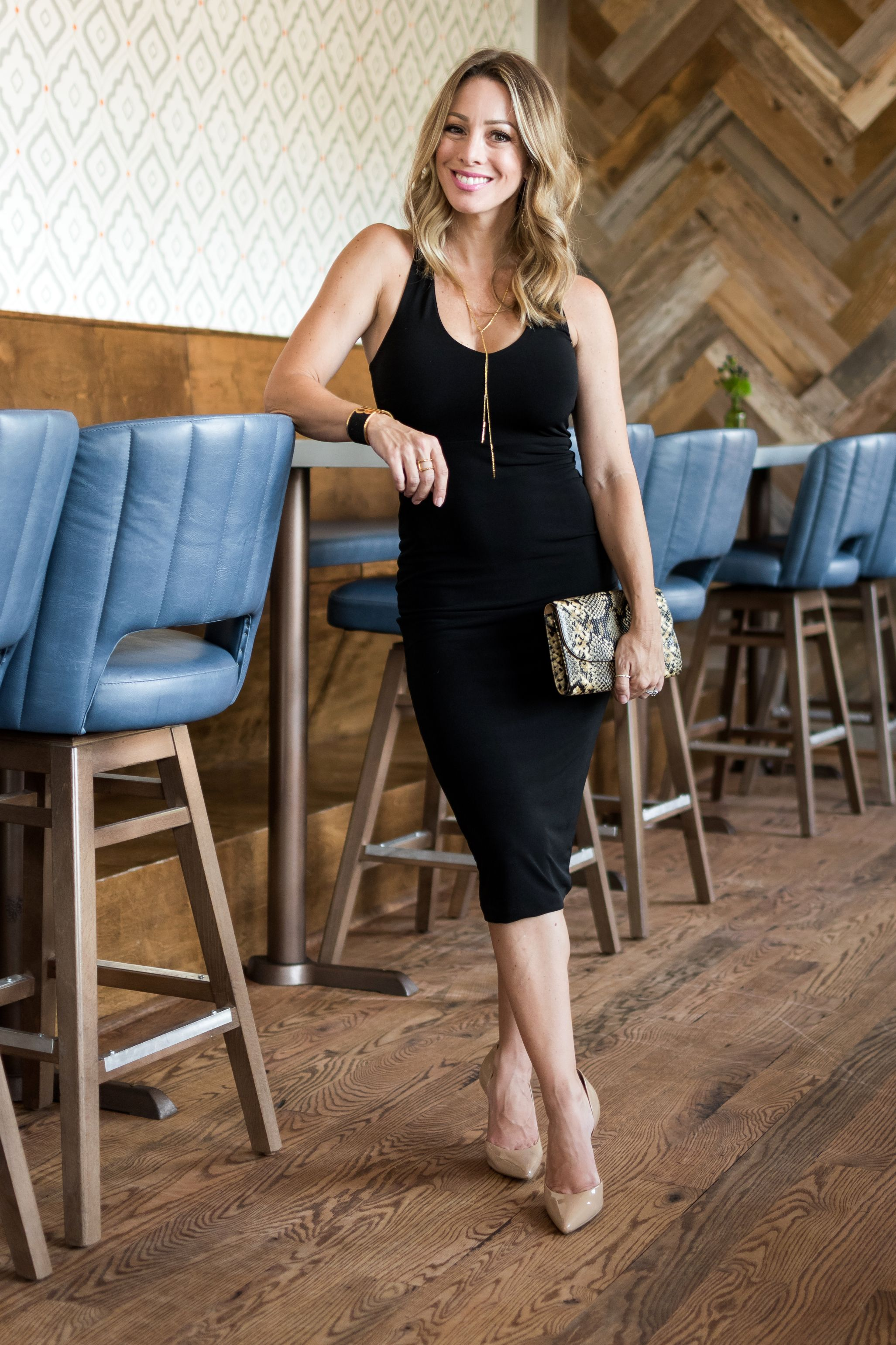 Outfits Lately 25 Summer To Fall Outfit Ideas Honey We Re Home Tank Dresses Outfit Black Tank Dress Outfit Maxi Dress Outfit Fall [ 3079 x 2053 Pixel ]