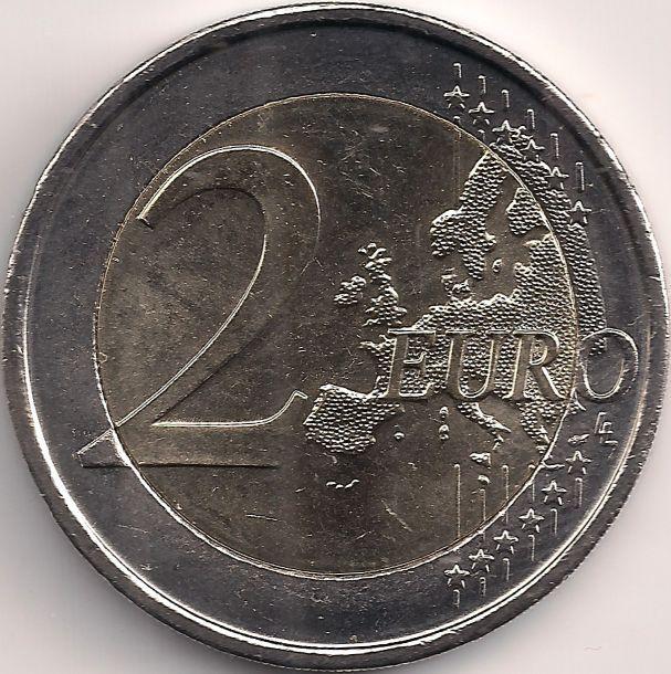 Wertseite Münze Europa Westeuropa Irland Euro 200 2016 Hibernia