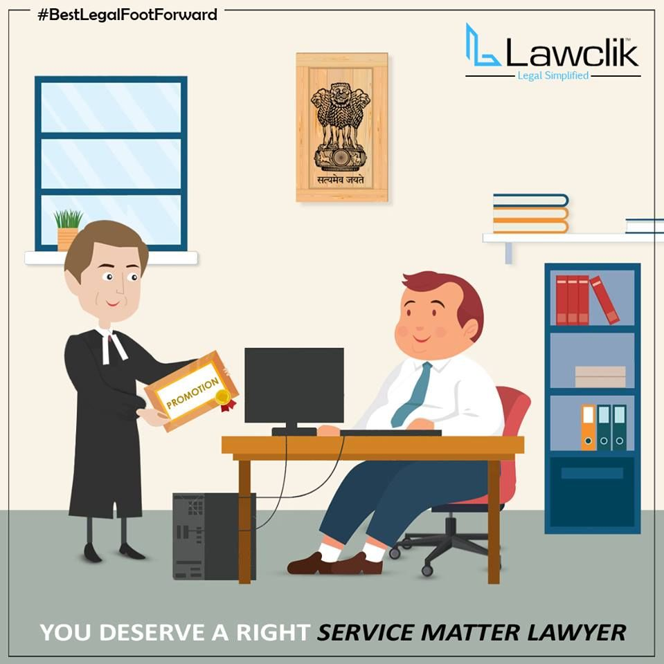 You Deserve A Right Service Matter Lawyer Lawclik Covers All Your