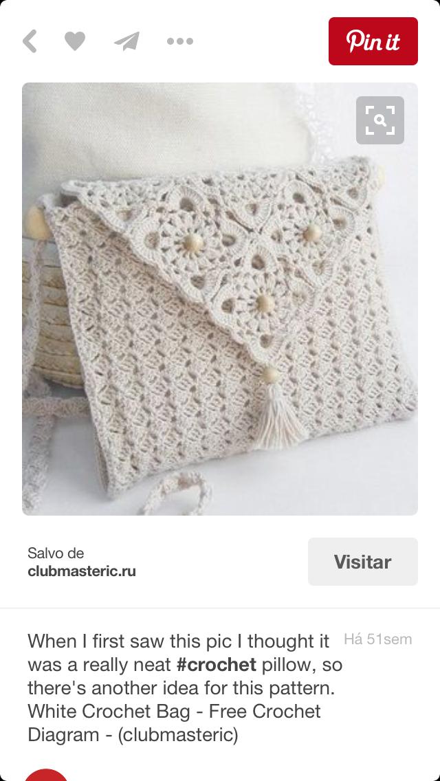 Pin de Karen 5 Picard en crochet patterns | Pinterest
