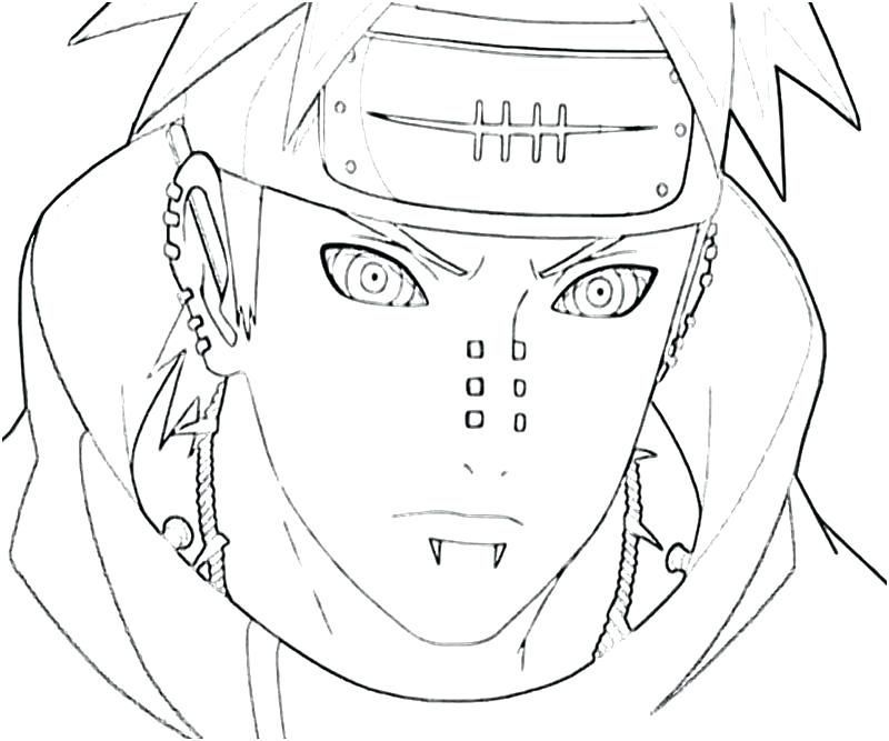 Have Fun With These Naruto Coloring Pages Ideas Chibi