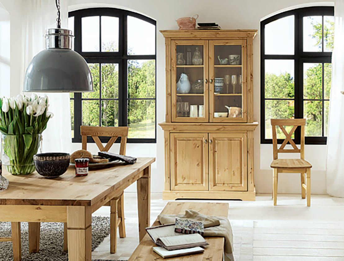 Le Vaisselier L Incontournable De La Cuisine La Salle Manger  # Meuble De Salon Interiors Vaissellier