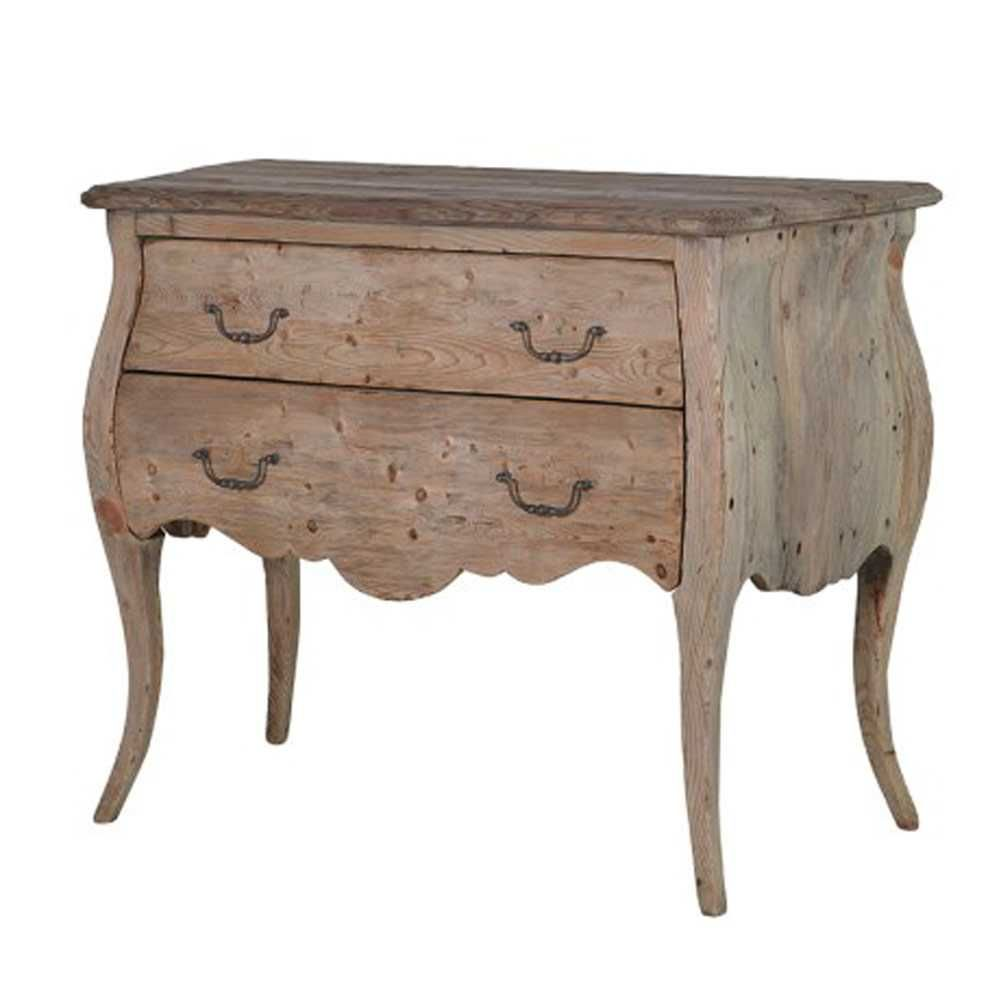 50 Cool And Creative Shabby Chic Dining Rooms: Chateauneuf 2-Drawer Chest Of Drawers In 2020