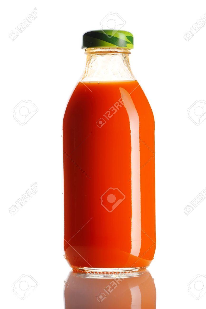 7332657-Carrot-juice-bottle-isolated-on-white-Stock-Photo.jpg (JPEG Image, 866×1300 pixels)