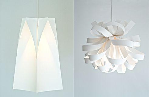Lampada In Cemento Fai Da Te : Idee per realizzare una lampada fai da te riciclare creare