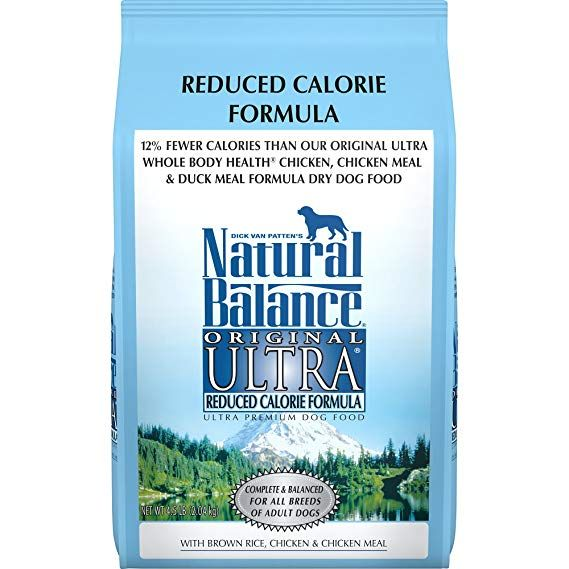 Contains 1 4 5 Pound Bag Of Dry Dog Food Formulated For