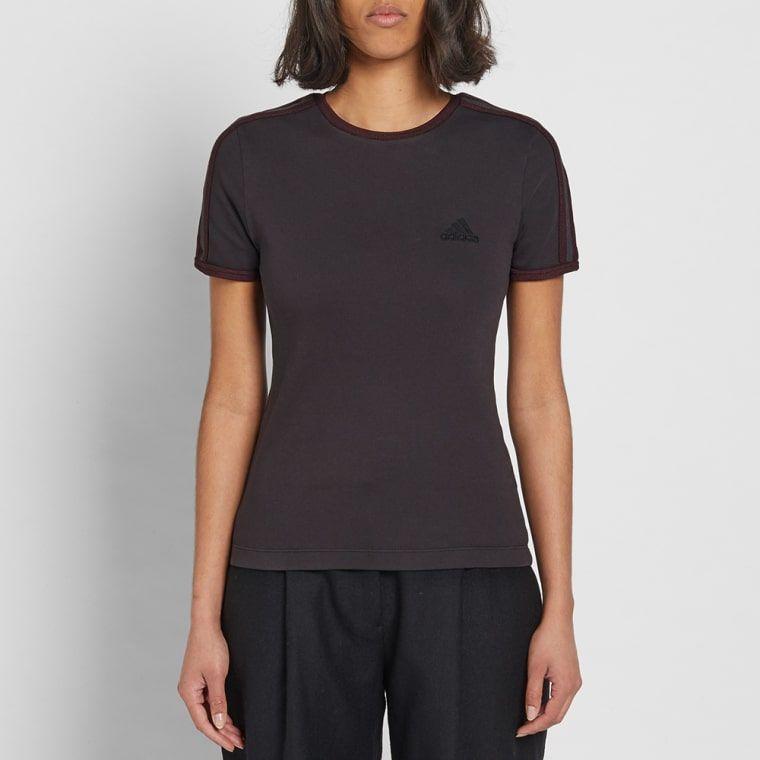 Yeezy Shrunken T-Shirt PnjtG