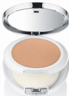 Clinique - Beyond Perfecting / Powder Foundation   Concealer
