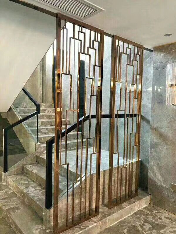 Best Metal Screen Used For Stair Metal Screen Doors Metal 400 x 300