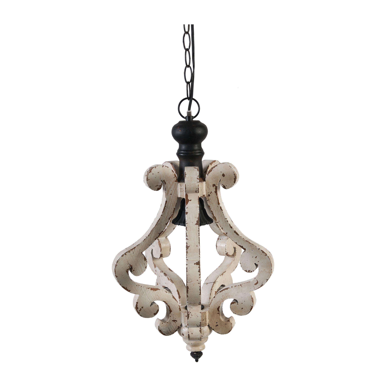 Ivory Bella Pendant Light Wood And Metal Wood And Metal Chandelier Wooden Chandelier Wood Chandelier