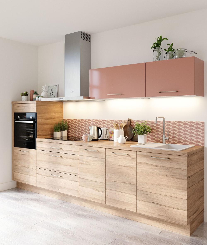 12 Modeles De Petite Cuisine En 2020 Amenagement Petite Cuisine Cuisine Appartement Idee Petite Cuisine