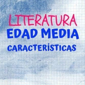EDAD MEDIA. Contexto, características y autores