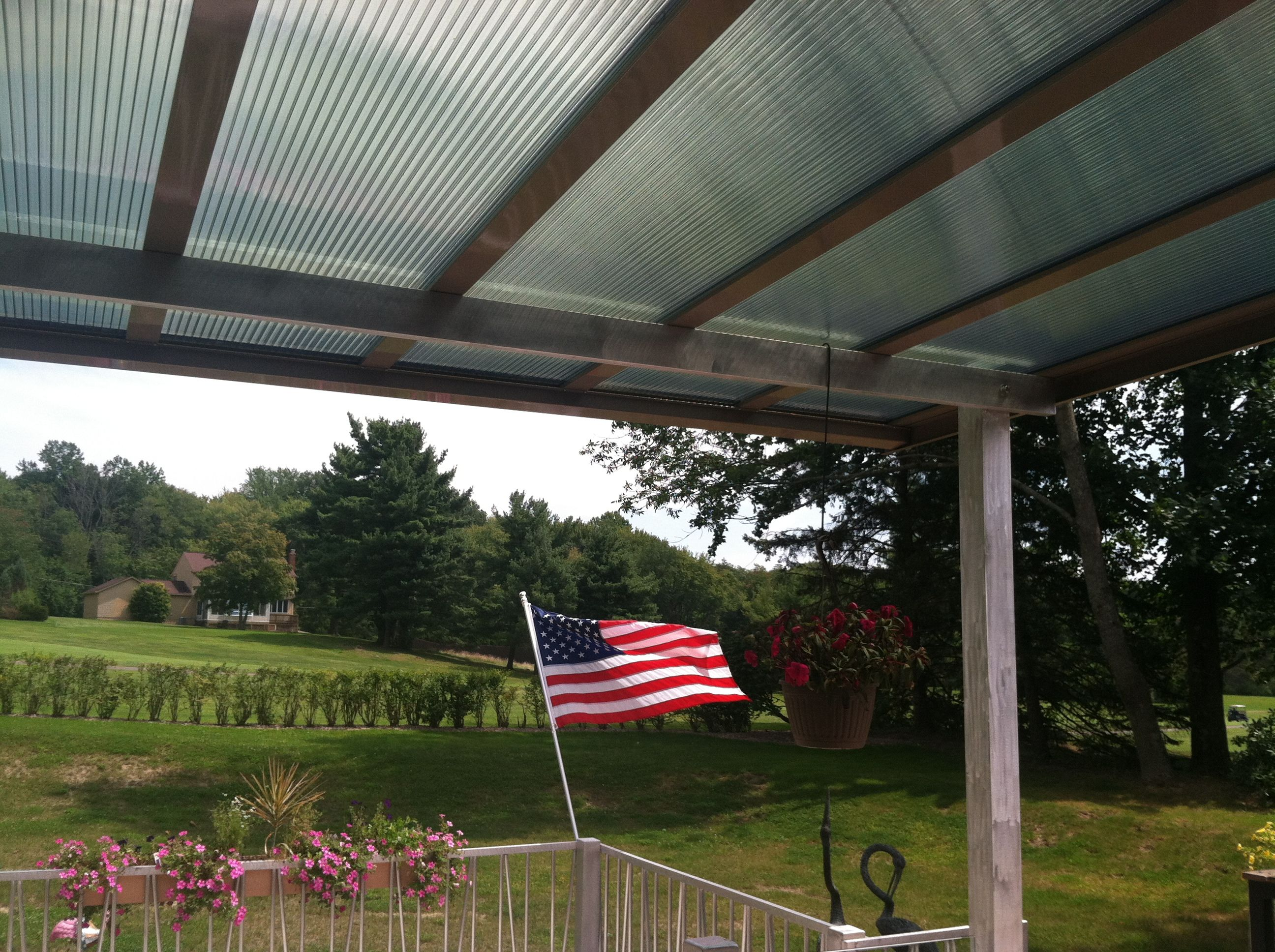That Is My Bright Cover Made Right Here Is The Usa Commercial Canopy Covered Patio Patio