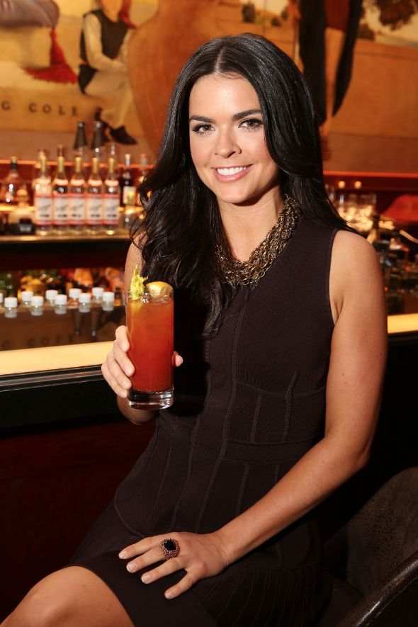 the foods food network chef katie lee uses in her beauty. Black Bedroom Furniture Sets. Home Design Ideas