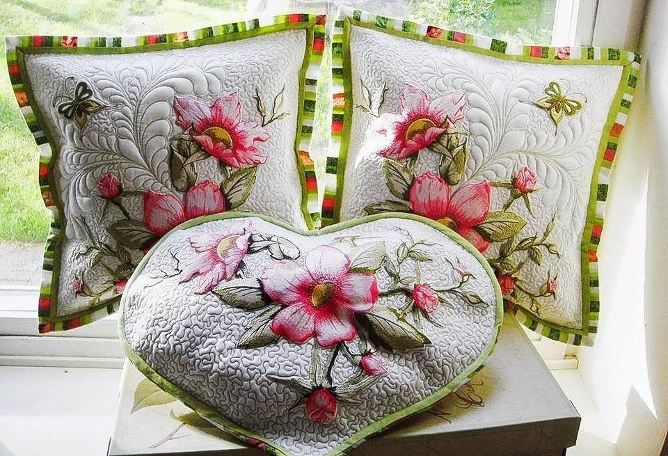 поньку рукоделие декоративные наволочки на подушки фото так жестко