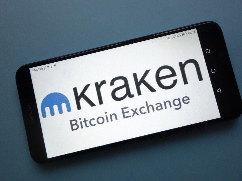 Kraken Acquires Crypto Derivatives Trading Platform And Index