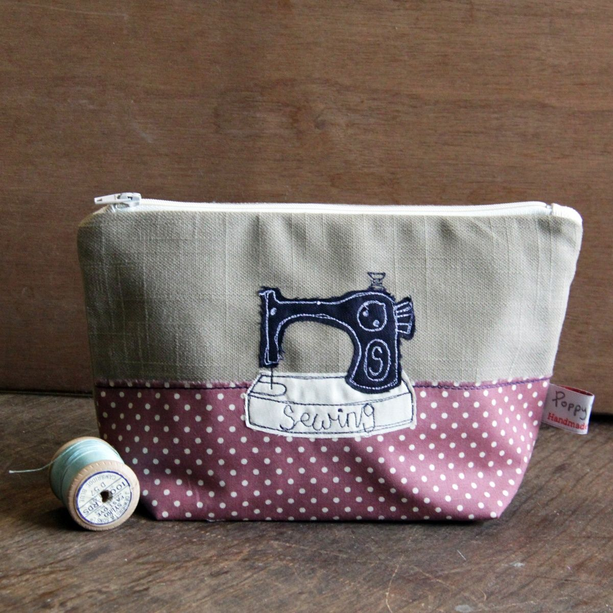Sewing big make up bag Sewing machines best, Free