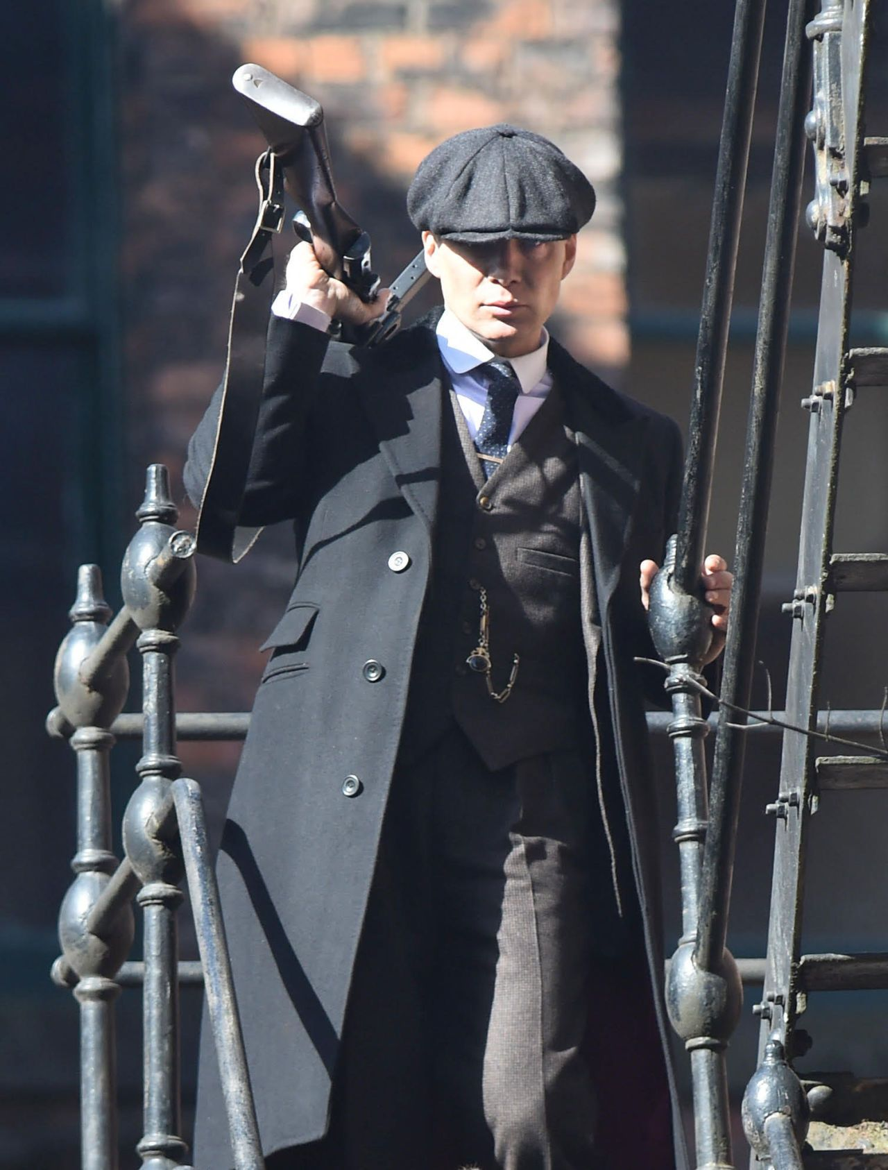 Peaky Blinders Season 4 All You Need To Know Cillian Time