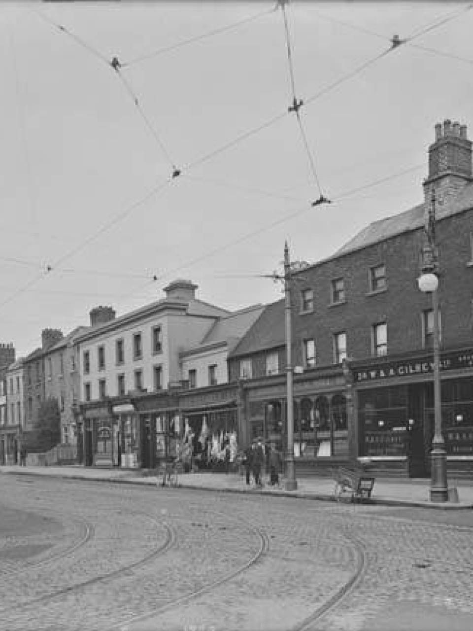 Writer Jessica tells us about her love affair with Cork city