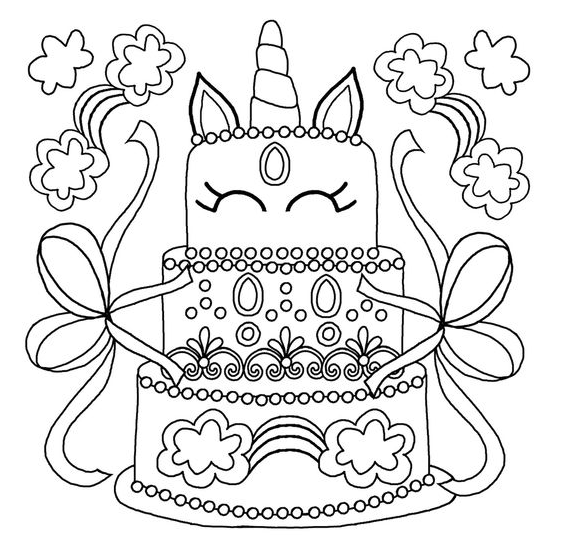 Fantastic Unicorn Coloring Pages Ideas For Kids Coloring Kids In