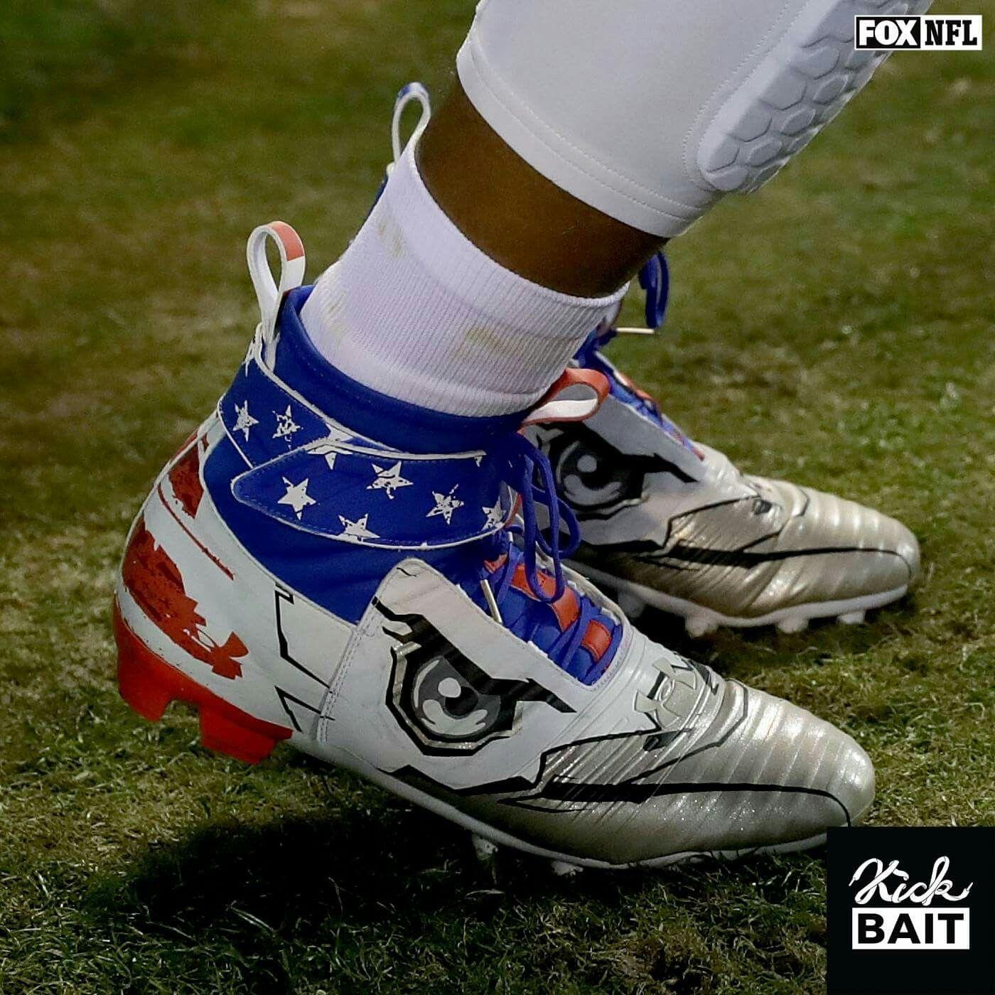 Cam newton pregame cleats for 111317 sport shoes
