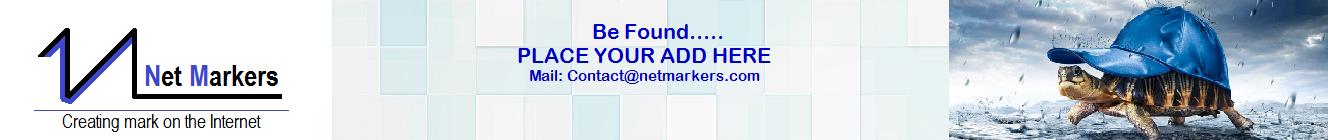 Netmarkers- Creación de una marca en Internet
