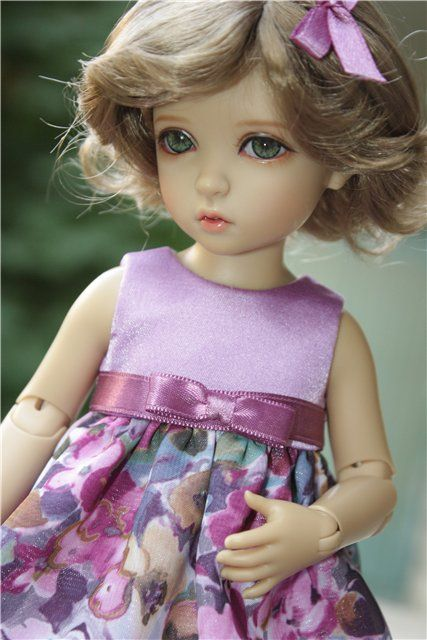 BJD-club • Просмотр темы - BID - Baby Iplehouse Doll | Куклы