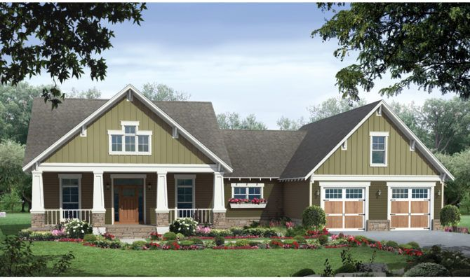14 Stunning Arts And Craft Home Plans House Plan Gallery Cottage House Plans Craftsman House