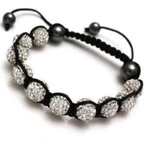 History Of Shamballa Bracelets Although Most People See The Bracelet As Just Another Fad They Do Share A Deeper Significant Meaning And