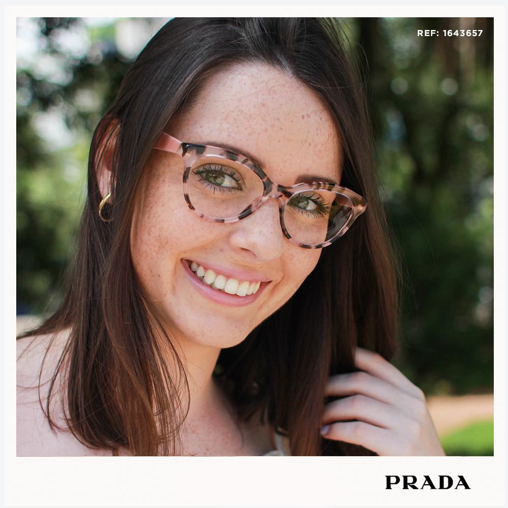 Invista em óculos de grau cheios de personalidade!  Safira  ÉpraVocê   SafiraOnline   6d31a1b3a3