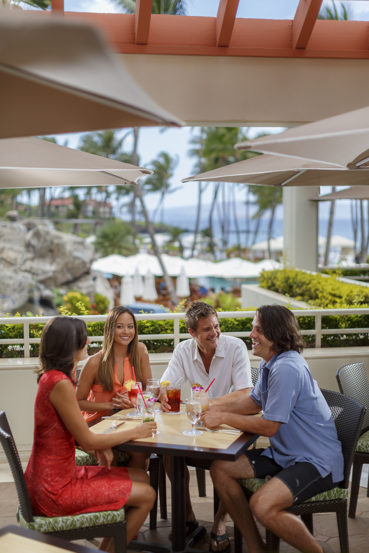 Maui Dining | Best Restaurants On Maui | Grand Wailea