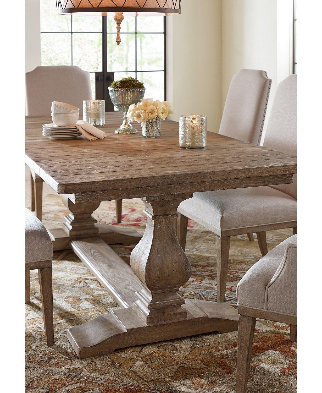 Photo of Rachael Ray Monteverdi Dining Table