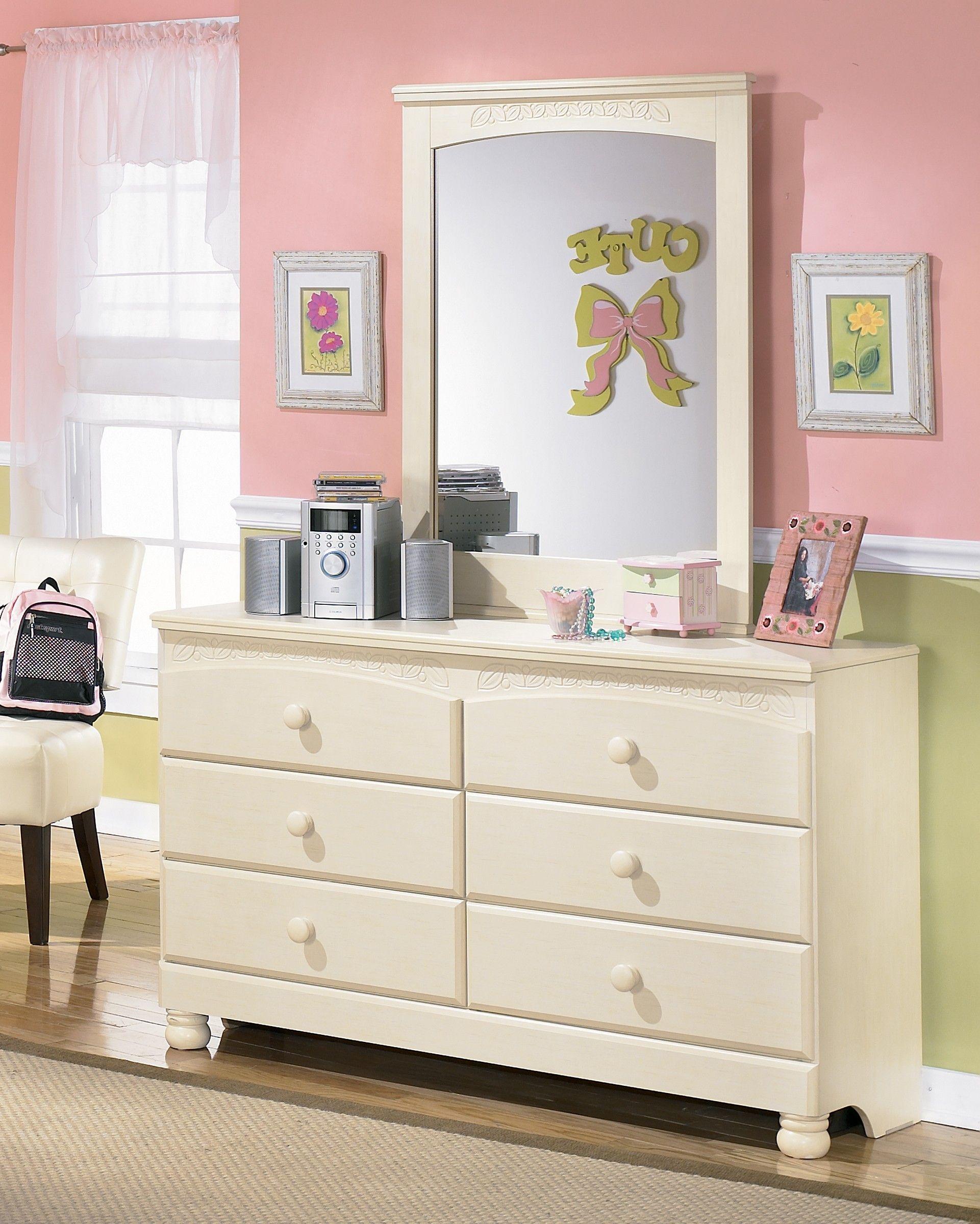 Ashley Cottage Retreat B213-35 Signature Design Bedroom ...