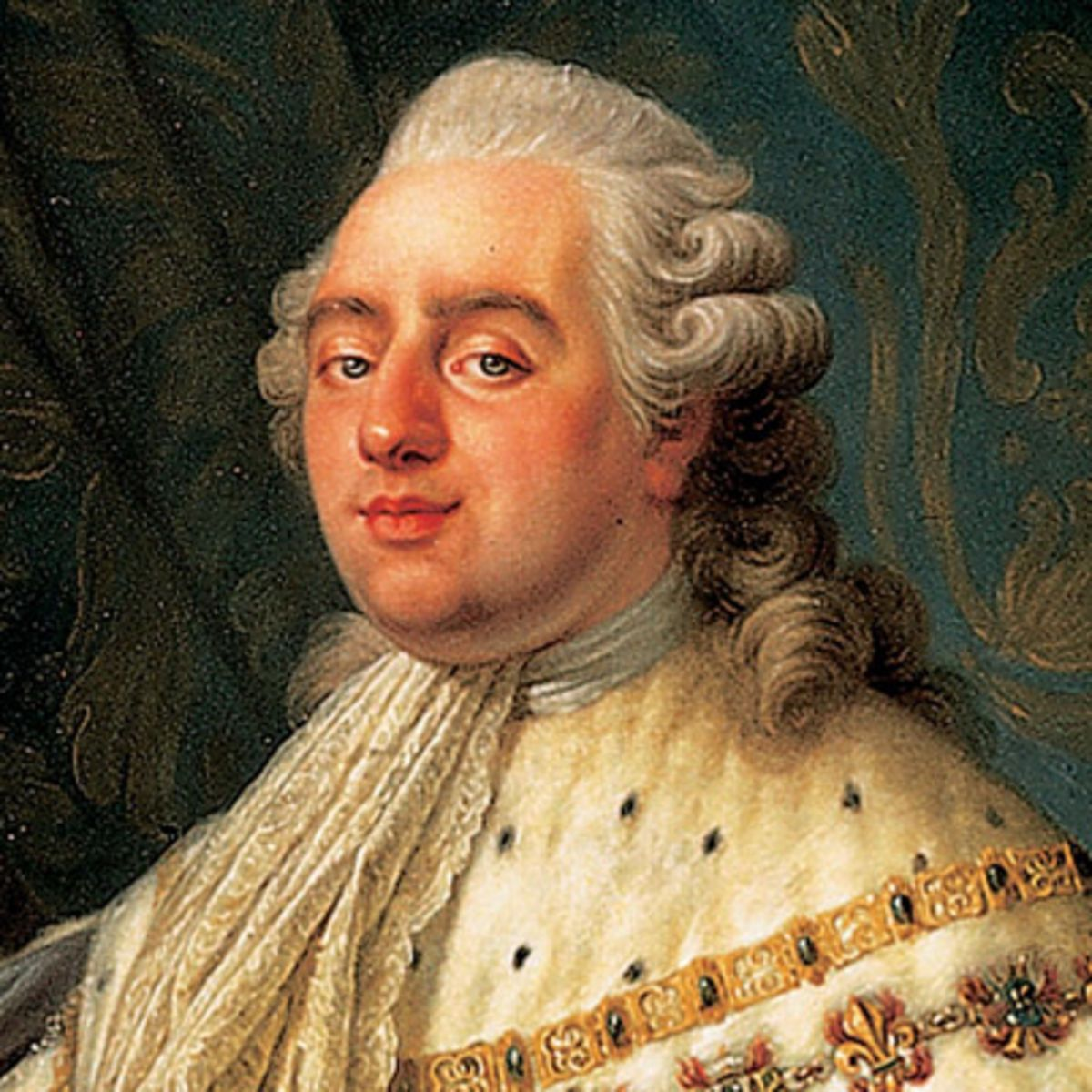 Explore the rich and historic life of Louis XVI, the last Bourbon ...
