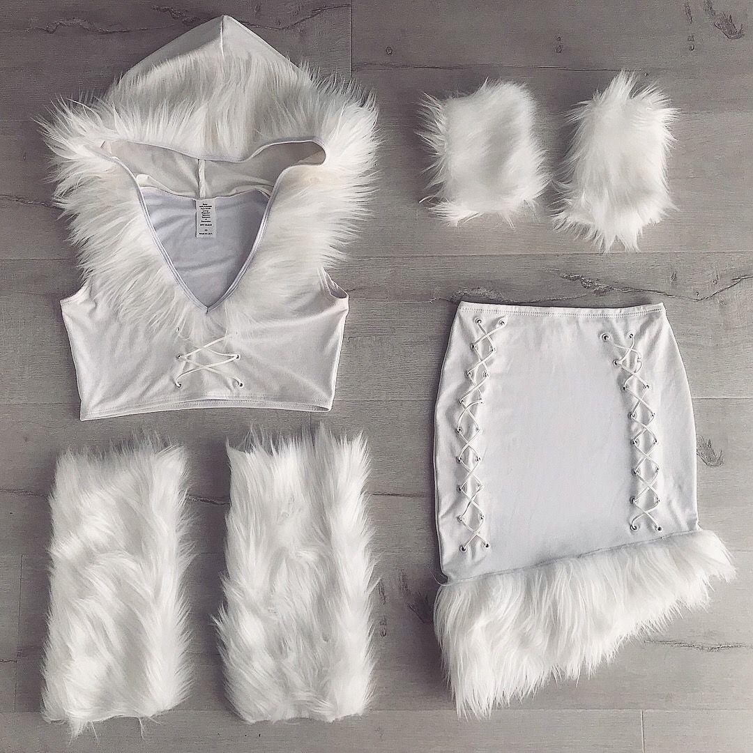 kylie jenner eskimo snow bunny costume email nanibikini@gmail to