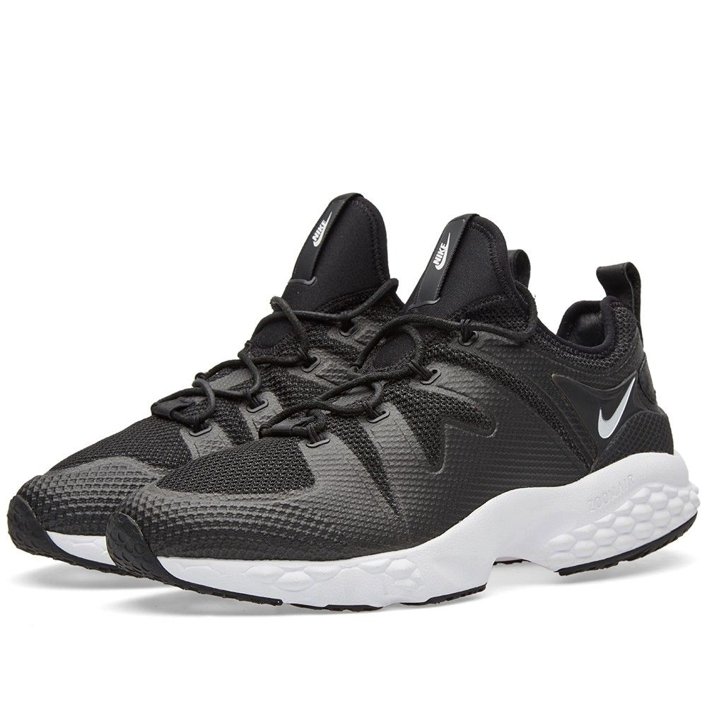 best website f3c28 608fa NikeLab x Kim Jones Air Zoom LWP 16 (Black)