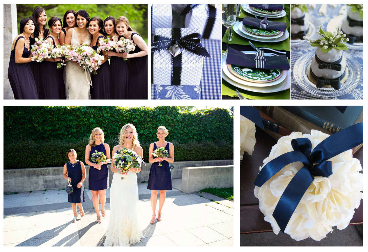 navy blue rustic wedding theme idea navy blue to be one of the