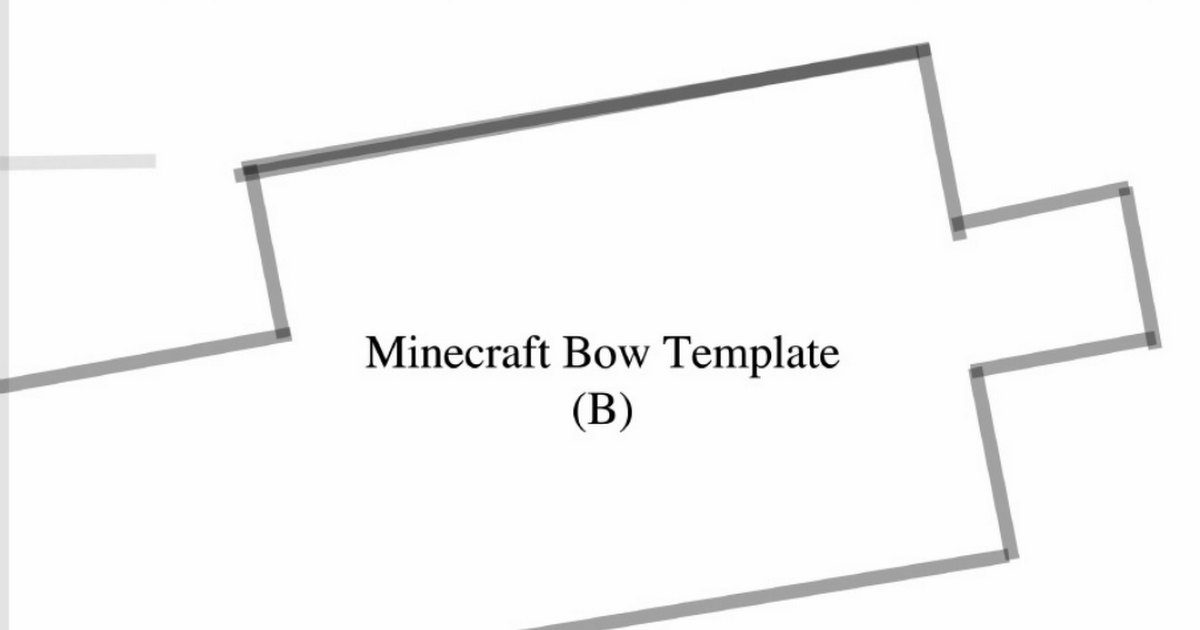 Minecraft Pixel Art Templates Bow And Arrow Minecraft Pixel Art Minecraft Quilt Pixel Art Templates