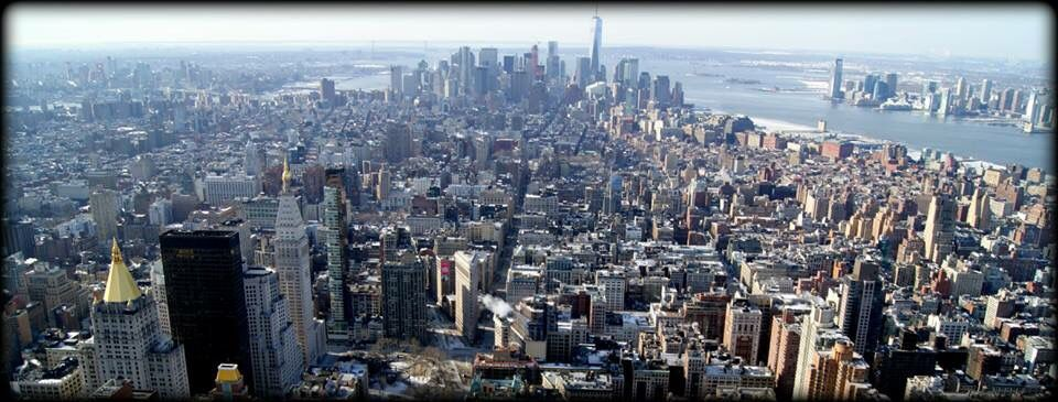 New York - Feb 2015