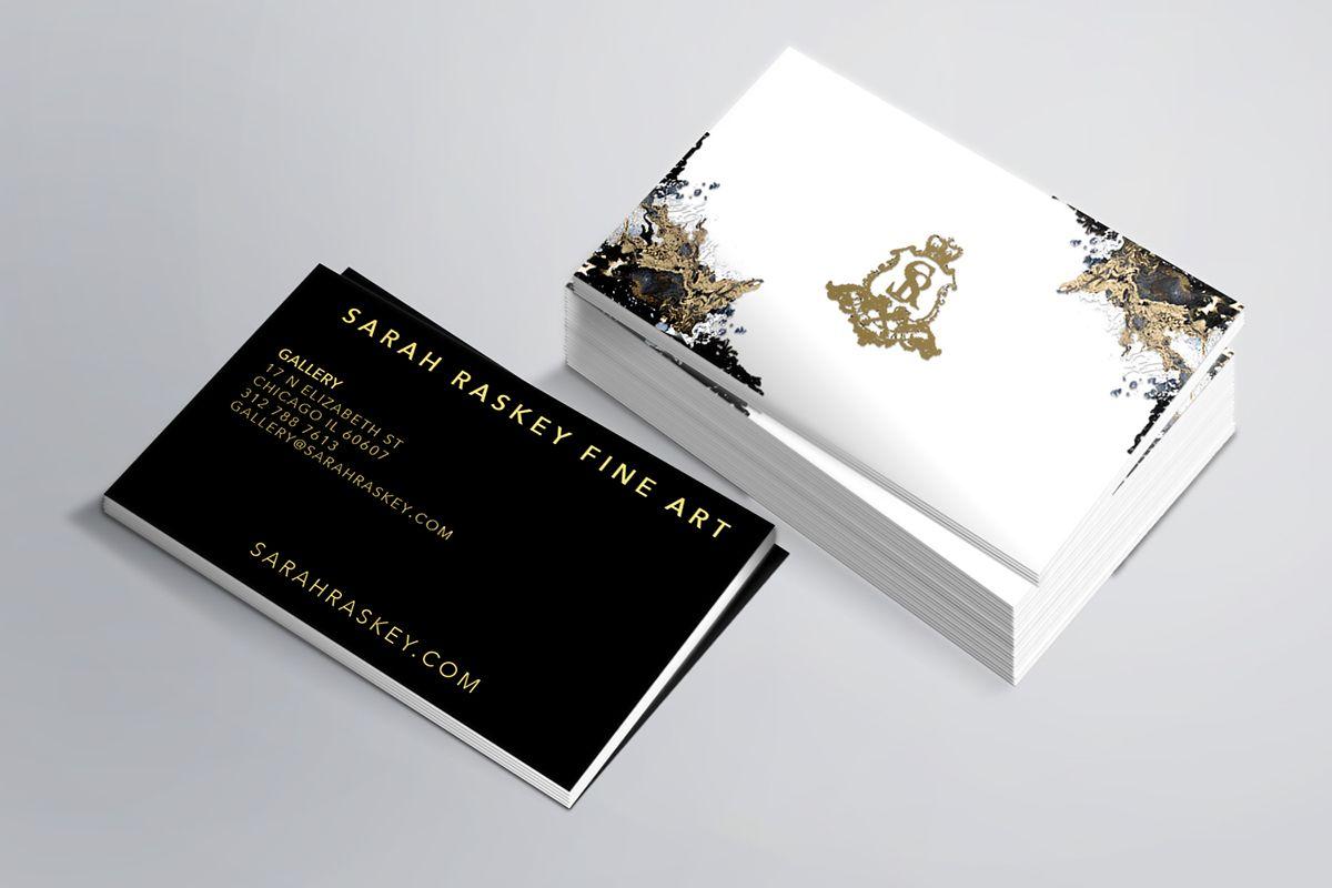 Sarah raskey fine art business card design 2016 w o r k sarah raskey fine art business card design 2016 colourmoves