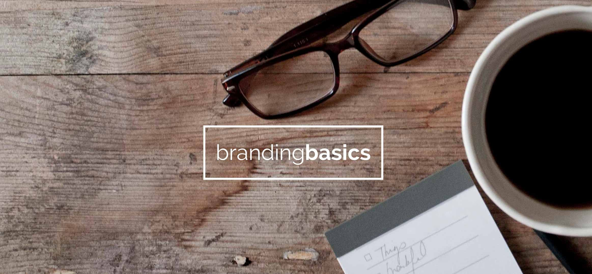 The correct visual use of your typefaces, color palette and images together is an imperative part of the branding and the brand development process.